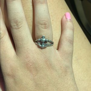 James Avery Ring size 6.5